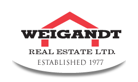 Weigandt Realty Sidney Ohio